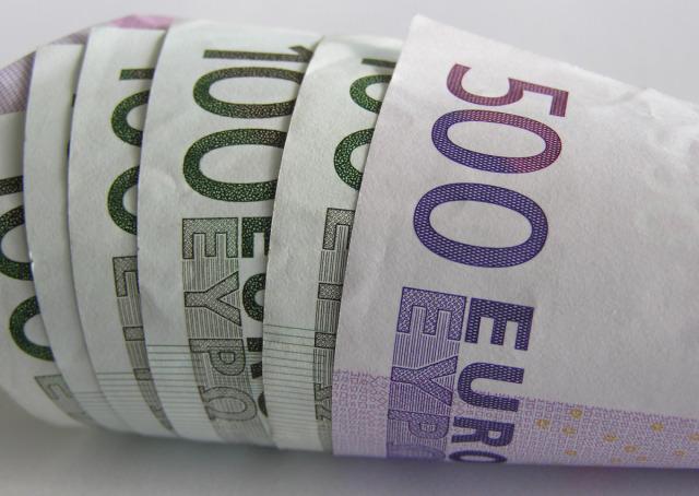 Niemcy sprzedali w czwartym kwartale minionego roku obligacje o wartości 4 mld euro