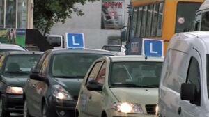 Prawo jazdy za łapówki:[br] 81 osób z zarzutami