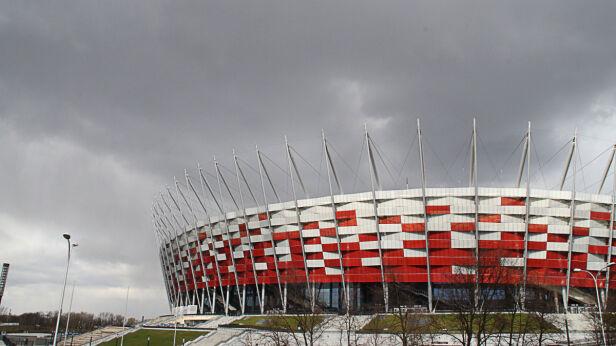 Stadion Narodowy Lech Marcinczak/ tvnwarszawa.pl