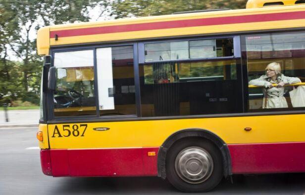 Zmiany w kursowaniu autobusów ZTM