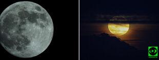 Taki Księżyc oglądaliśmy ostatni raz w tym roku