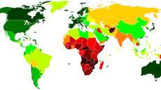 CIA: Najdłużej żyje się w Monako. W Czadzie o 40 lat krócej