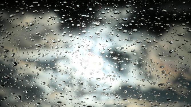 Prognoza pogody na dziś: <br />na południu intensywnie popada