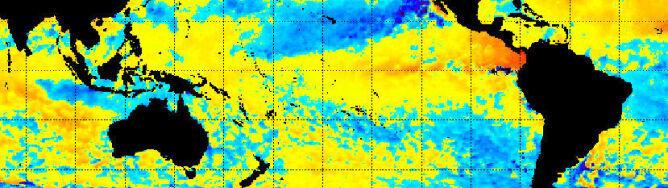 To będzie naprawdę mały El Niño