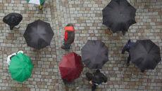 Prognoza pogody na dziś: pierwszy września pochmurny i deszczowy