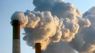 """Dwutlenek węgla trzeba będzie """"odsysać""""?"""