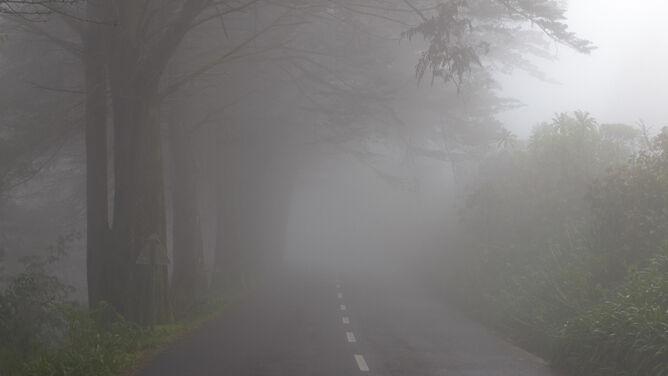 Poranne mgły utrudniały jazdę, później możliwe są burze