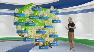 Prognoza pogody na wtorek 27.10